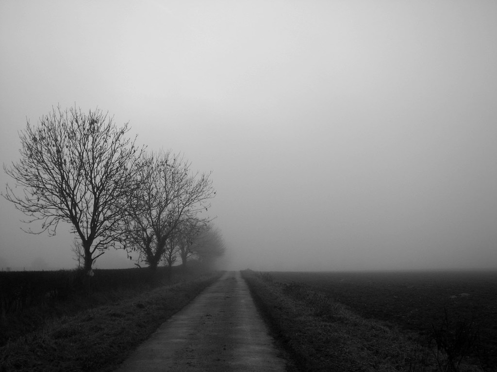 the journey nowhere